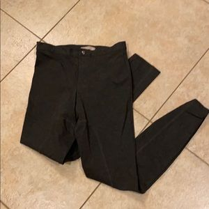 Stretchy work casual pants